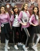 «До-ми-соль» стала дипломантом 1 степени международного конкурса «Золотой голос России»