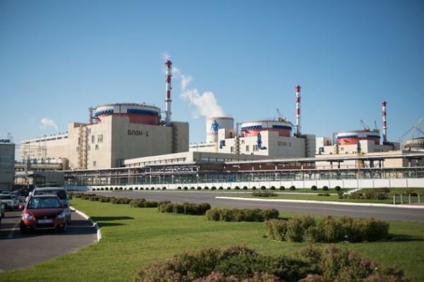 В Волгодонске реконструируют дороги к АЭС за 1,2 млрд рублей