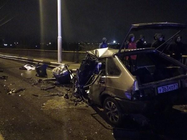 Подробности дела экс-полицейского из Волгодонска, осужденного за пьяное ДТП с двумя погибшими