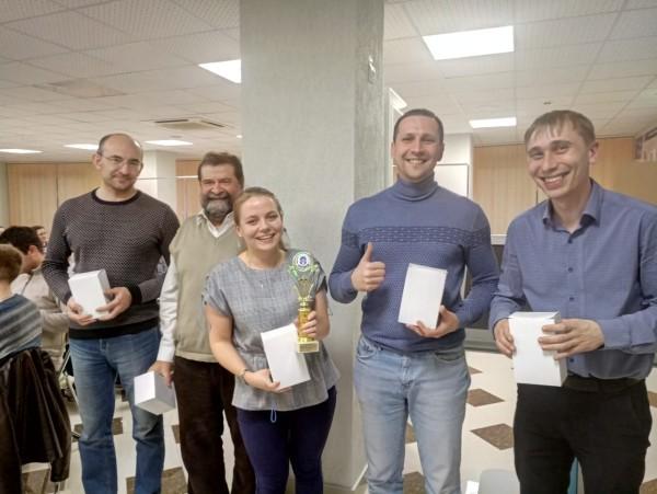 Ростовская АЭС: в интеллектуальном клубе «Эврика» прошла очередная игра «Что? Где? Когда?»