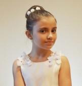 Елизавета Молчан из Волгодонска стала лауреатом Восемнадцатых молодежных Дельфийских игр