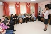 Спешите помочь пожилым: в Волгодонске пройдет акция «Корзина Доброты»