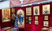 Мощи Матроны Московской привезут на выставку «Дон Православный»