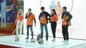 В Волгодонске пройдет отбор на международные соревнования роботов «РобоФинист»