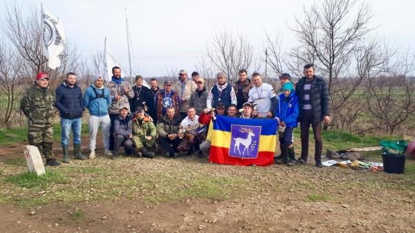 Ростовская АЭС: за время рыбалки ни одна рыба не пострадала