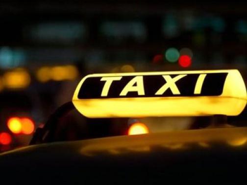В Волгодонске компания Сбербанк запустила безналичную оплату в такси