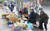Более миллиона рублей выплатят нарушители за торговлю в неустановленных местах