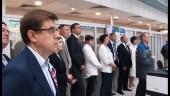 Официальный визит депутатов законодательного собрания Ростовской области на атомную станцию
