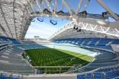 На стадионе «Ростов-Арена» сняли телесериал