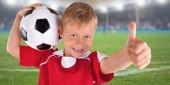 26 мая на площади Победы пройдет детский футбольный праздник