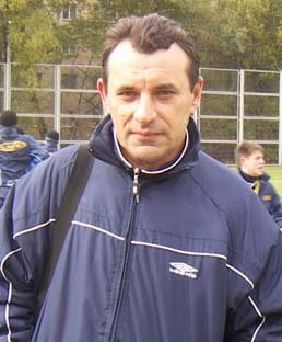 Ушел из жизни талантливый тренер и футболист Юрий Шилов
