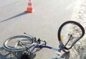 В Волгодонске водитель иномарки сбил 81-летнего велосипедиста