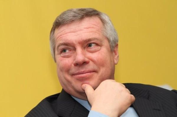Василий Голубев опроверг слухи об уходе с поста губернатора