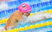 Юлия Ефимова взяла все золотые медали турнира «Маре Нострум»