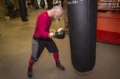 Донской боксер Дмитрий Кудряшов проиграл бой за серебряный пояс WBC