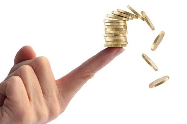 Экономика Ростовской области стремительно падает