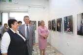 В Волгодонске открылась VI международная фотовыставка «Мой мир»