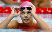 Ростовская спортсменка Юлия Ефимова принесла России первое золото в плавании на чемпионате мира