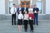 Определен состав молодежного органа исполнительной власти при администрации Волгодонска
