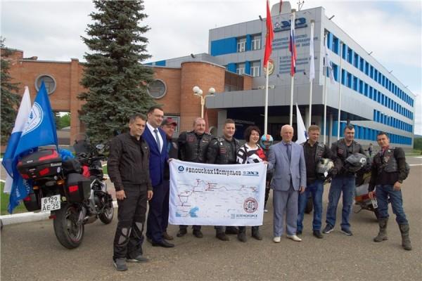 Волгодонск принимает участие в социальном проекте Росатома «В поисках 12 стульев»