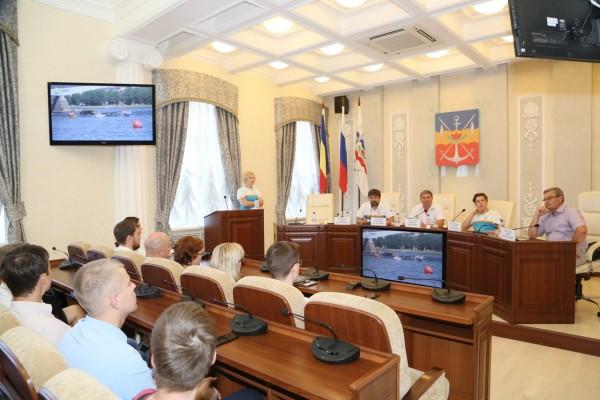 «Эковолна – 2019»: единственный в России электрокатамаран на солнечных батареях прошел по Волге и Дону к Цимле