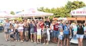 40 детей с ограниченными возможностями из Волгодонска посетили ростовский аквапарк