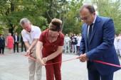В первой городской больнице после капитального ремонта открылся терапевтический корпус