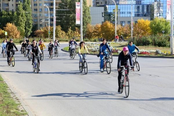 21 сентября будет введено ограничение движения транспорта
