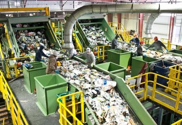 В Ростовской области построят восемь комплексов по переработке отходов более чем за 6 млрд рублей