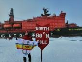 Юный полярник Данил Дубяга: Росатом – это действительно корпорация знаний!