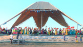 Более 54 тысяч человек приняли участие в фестивале «Великий шелковый путь на Дону»