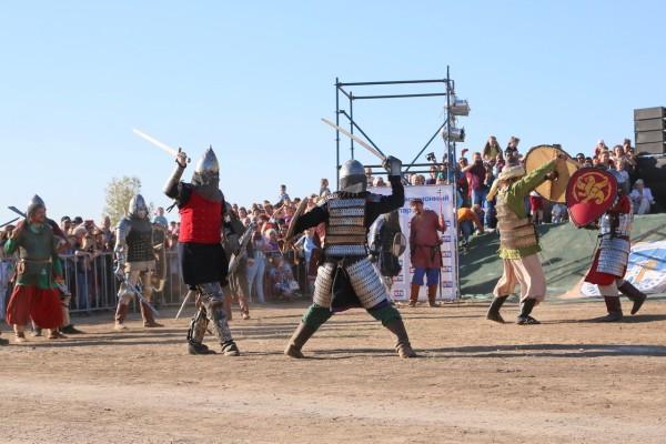 Фестиваль «Великий шелковый путь на Дону» откроется 6 сентября