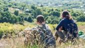 Юные фотохудожники из Волгодонска побывали «В объятьях природы»