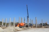 Волгодонский МЭОК обещают построить к концу года, в 2020 году он должен начать работать