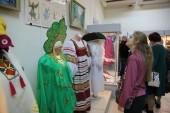В музее открылась выставка, посвященная истории театра в Волгодонске