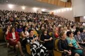 Учителя Волгодонска отметили свой профессиональный праздник «большим педсоветом»