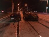 В Волгодонске в столкновении «Рено» и «Мазды» пострадали три человека