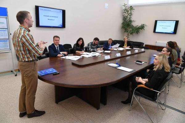 Названы имена молодых лидеров, которые представят Ростовскую АЭС на дивизиональном конкурсе