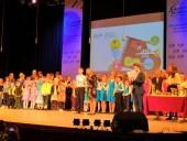 Юный баянист из Волгодонска Александр Кандауров стал лауреатом международного конкурса  «Берлинские встречи»