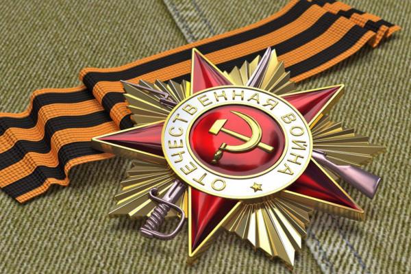 Три участника Великой Отечественной войны из Волгодонска отметили 95-летний юбилей