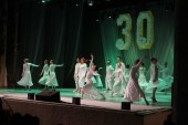 Дворец культуры имени Курчатова отметил 30-летний юбилей