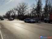 В Волгодонске 53-летняя женщина попала под колеса иномарки на «зебре»