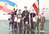 Воспитанники казачьего клуба «Атаман» показали высокий класс на ратных состязаниях «Пластун-2019»