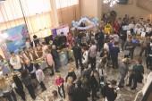 В Волгодонске ежегодный фестиваль народов Дона собрал сотни участников и гостей
