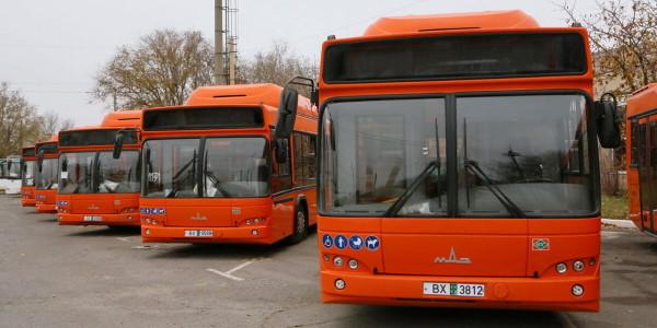 В 2020 году систему городского пассажирского транспорта ждут серьезные реформы