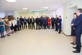 Где хранится время: архивный отдел администрации Волгодонска переехал в новое здание