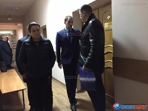 Задержанного руководителя Минздрава Ростовской области отправили под домашний арест