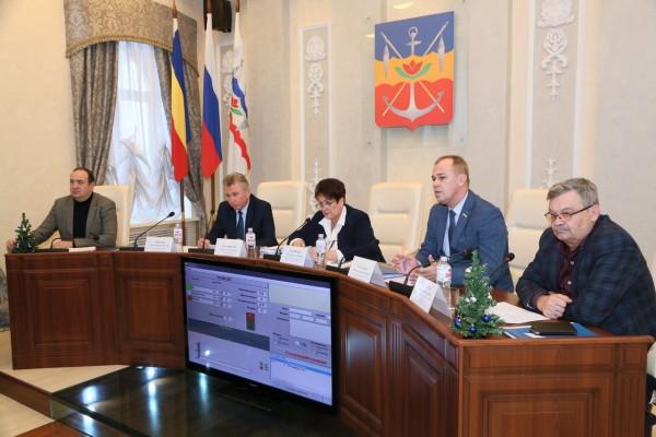 Бюджет Волгодонска на 2020 год и на плановый период 2021 и 2022 годов принят