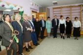 Волгодонская школа-интернат «Восхождение» отметила 55-летие со дня основания