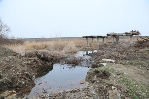 Дамбе Цимлянского водохранилища ничего не угрожает. Ролик, «пугающий» волгодонцев в социальных сетях – фейк